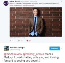 Harrison Craig