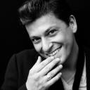 MUSICIAN Patrizio Buanne 13/5/2015