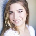 THEATRE ACTOR Phoebe Panaretos 16/1/2015